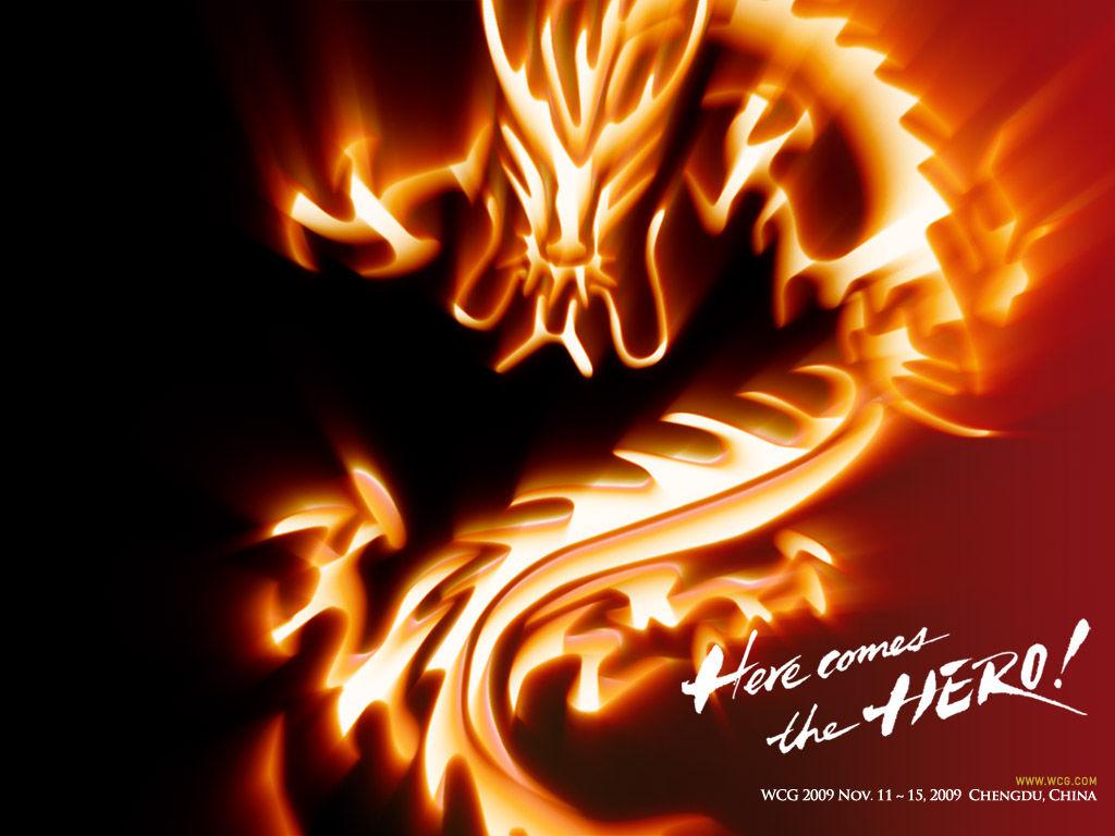 Le dragon chinois et le monde - Photo dragon chinois ...