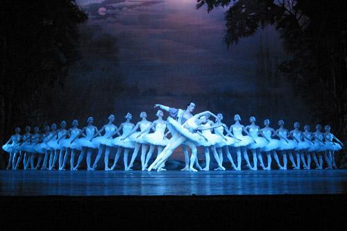 A review of the performance le ballet camique de la reine